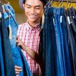 Gebrauchte Hose kaufen