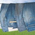 Hose umfärben – wenn der Stil sich verändert hat