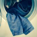 Was tun wenn die Hose verwaschen ist?