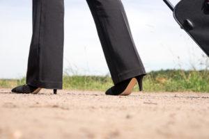 Hose zu lang? – So kürzen Sie Ihre Hose