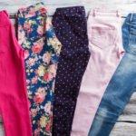 Die beliebtesten Hosen-Materialien