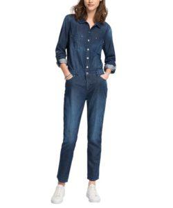 Jeans Jumpsuits