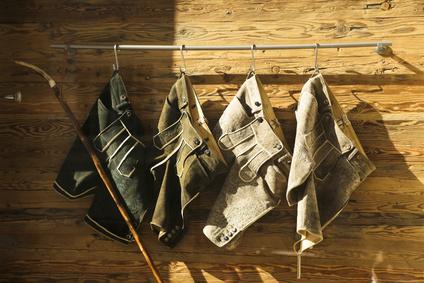 Lederhose pflegen und reinigen: Tipps und Anleitung