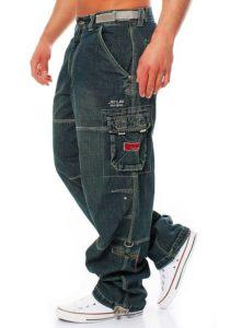 Worker Jeans